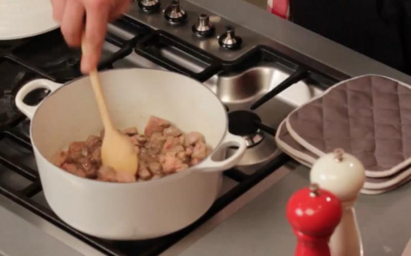 Vlaams draadjesvlees maken