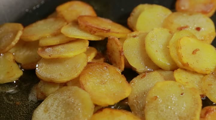 aardappelen bakken - video - allerhande - albert heijn