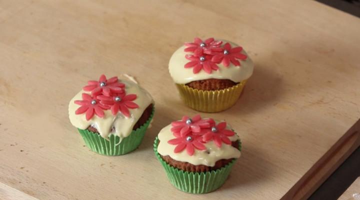AHKL Cupcakes Basis Intro