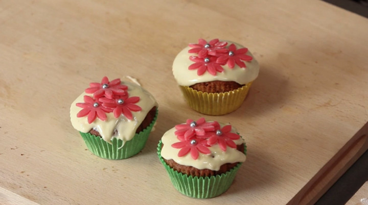 Cupcakes maken
