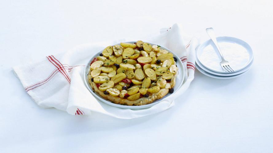 Aardappeltatin