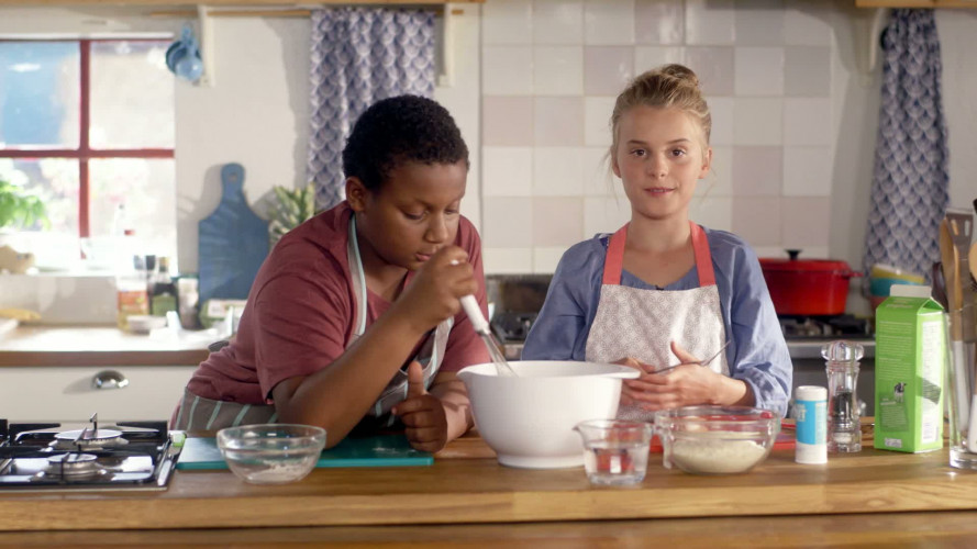 Hoe maak je kipnuggets?