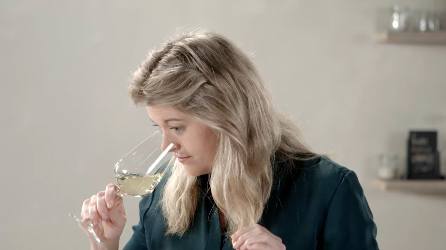 Hoe maak je indruk met wijn?