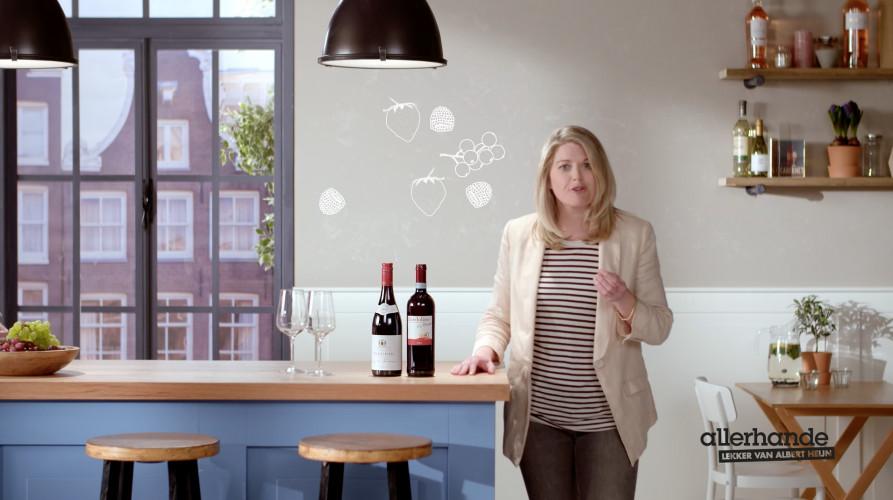 Kun je rode wijn koud drinken?