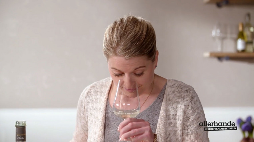 Welke wijn past het beste bij warm weer?
