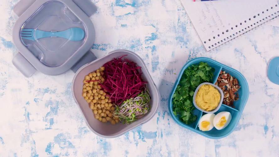 originele lunch ideeen