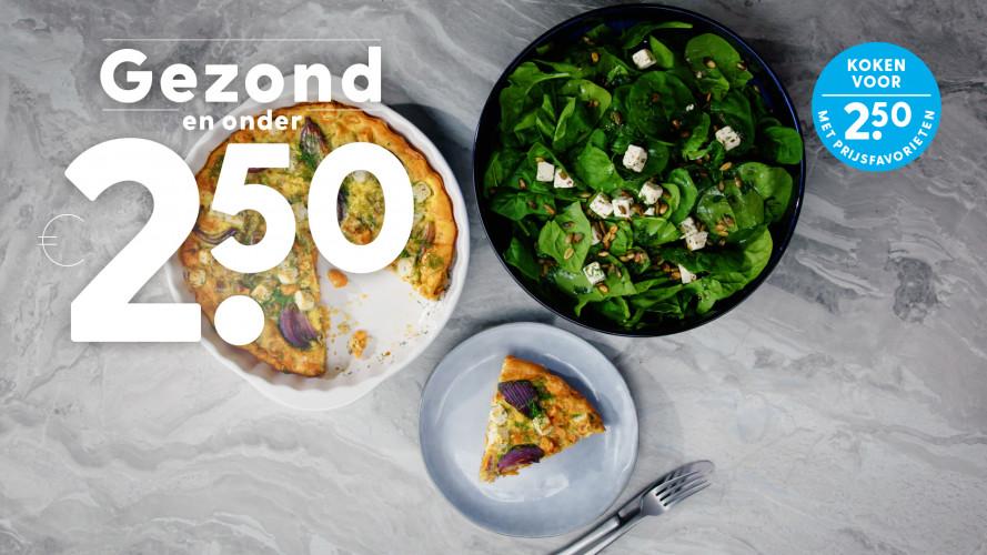 3x Wat eten we vandaag: gezonde chili, gezonde lasagne & gezonde ovenschotel