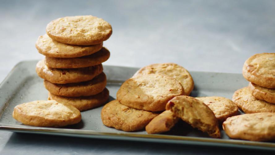 Vegan koekjes